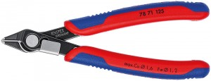 Electronic Super Knips® Knipex 78 71 125